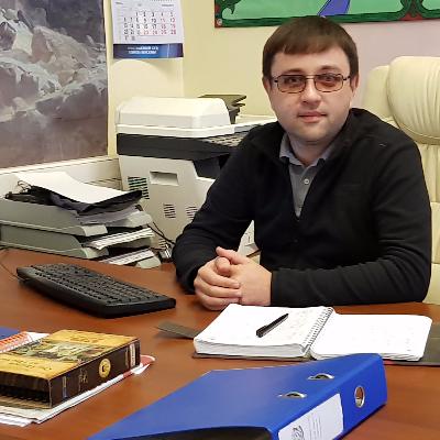 Вывески и отделка Романа Якимова