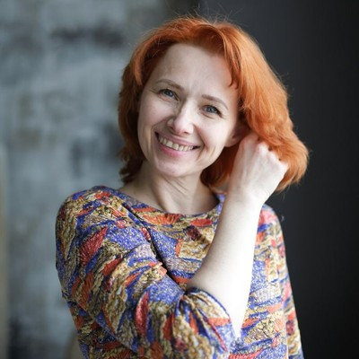 Екатерина Шкуро