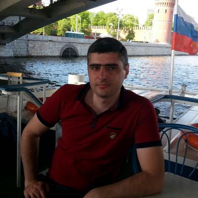 Сергей Габриелян