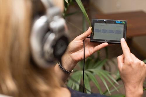 Сенсорная звуковая стимуляция Tomatis Самара: Железнодорожный район