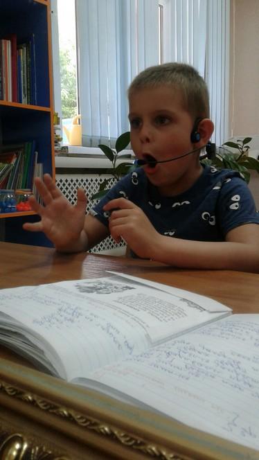 Развивающие занятия для детей 5-6 лет Самара: Железнодорожный район