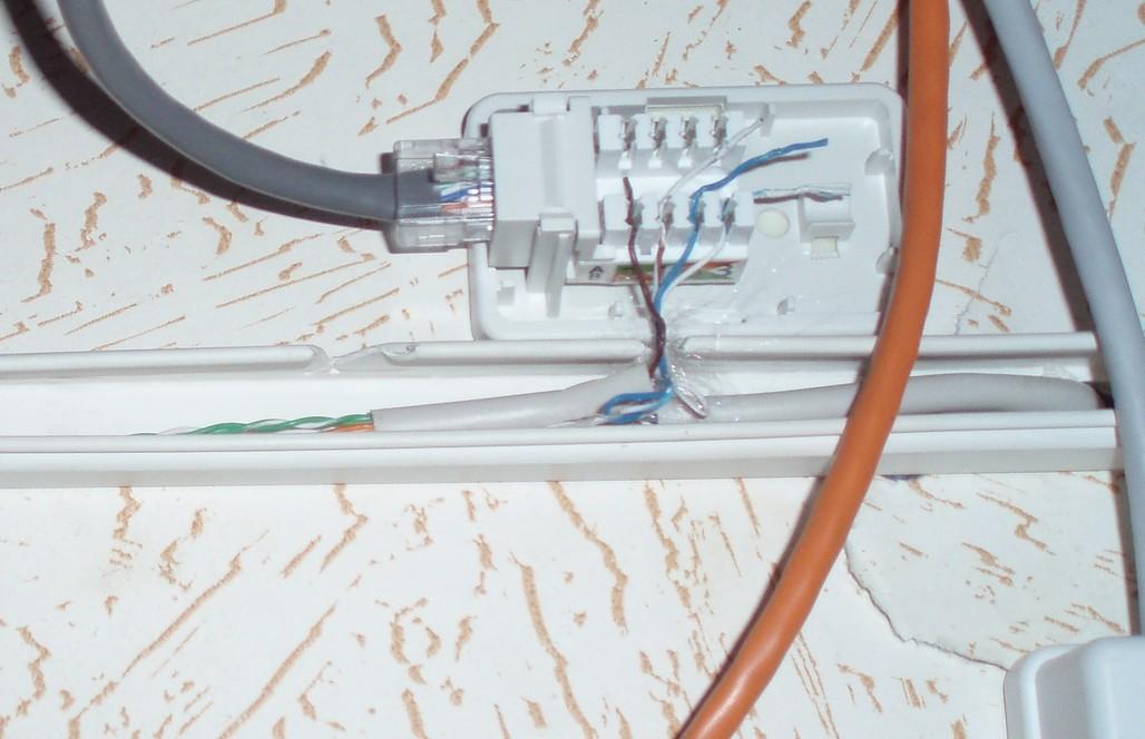Протяжка слаботочного кабеля, витой пары Краснодар: Прикубанский округ, Карасунский округ, Центральный округ