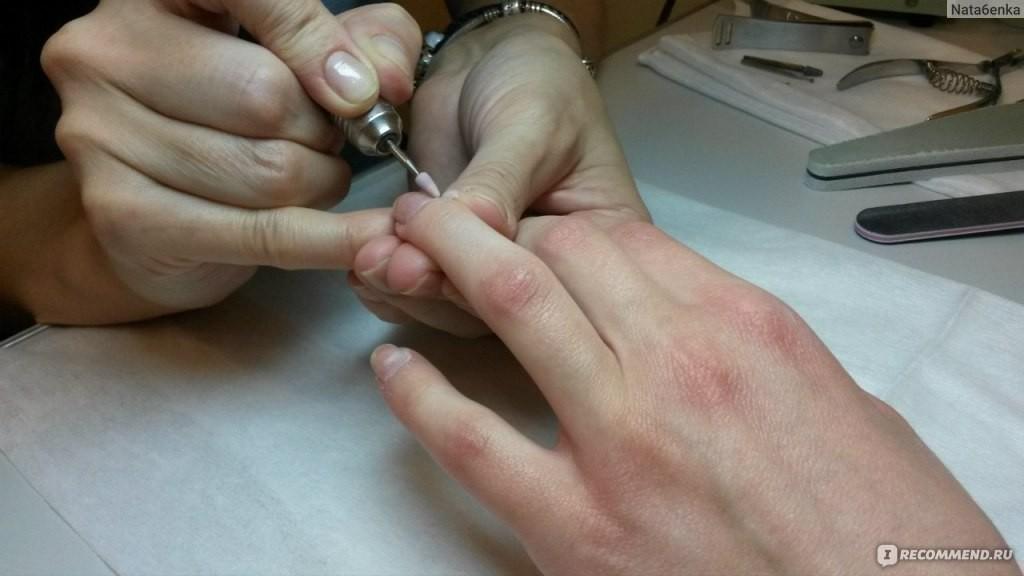 Маникюр  ногтей Балашиха: Ольгино, Керамик, Балашиха: Железнодорожный
